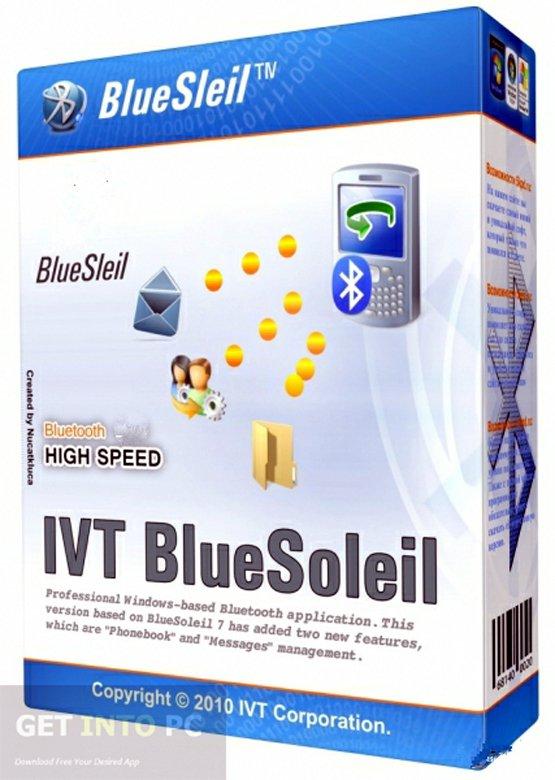 Bluesoleil Serial Key