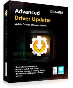 Advanced Driver serial key