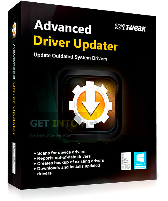 Advanced Driver serial key