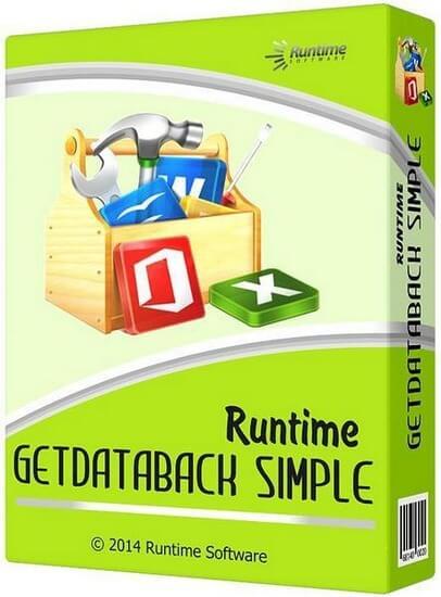 Get Data Back Keygen Key
