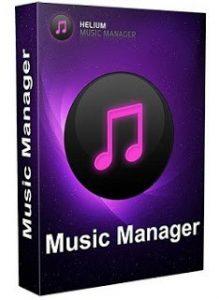 Helium Music Manager License Key