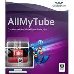 Wondershare AllMyTube mac key