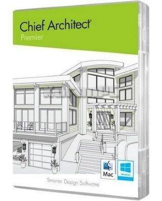 Chief Architect serial Key