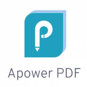ApowerPDF serial key