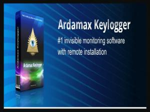 Ardamax Keylogger Keygen Key