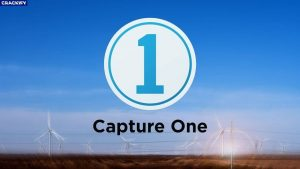 Capture One serial key
