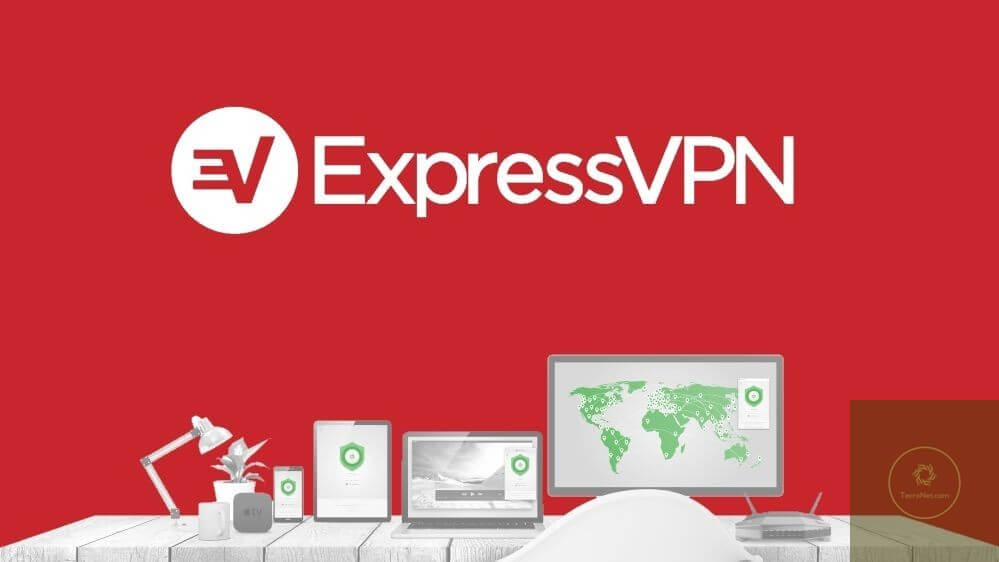 Express VPN serial key