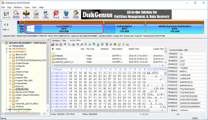 Disk Genius license key
