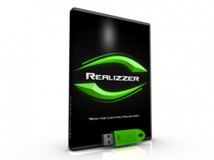 Realizzer 3D Studio License Key
