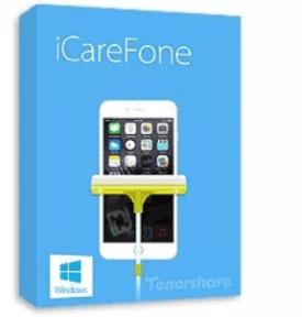 Tenorshare iCareFone Registered key