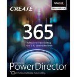 CyberLink Power Director Registered Key