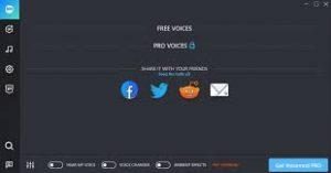 Voice Mod lisence Key