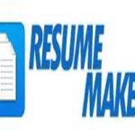 Resume maker License Key