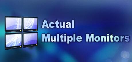 Actual multiple-monitors Lisence Key