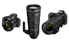 Nikon Camera activation Key