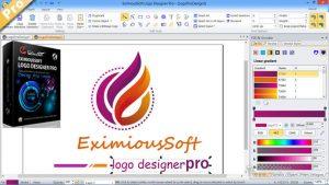 Eximioussoft Logo lisence key