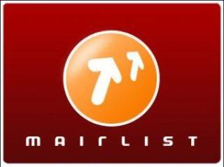 Mair List Registered Key