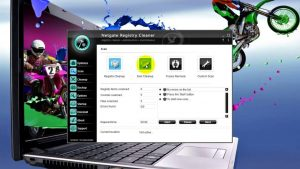 Netgate Registry Cleaner Serial Key
