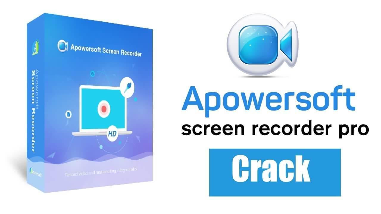 Apowersoft mac