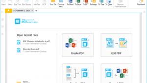 Wondershare PDFelement Keygen Key