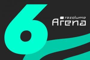 Resolume Arena Activation Key