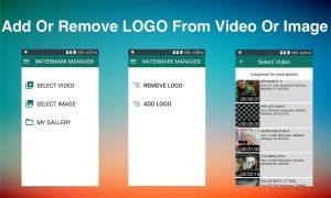 Remove Logo activation key key