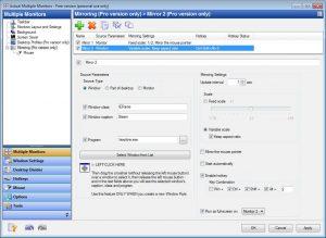 Actual multiple-monitors activation Key
