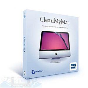 Clean My Mac Patch
