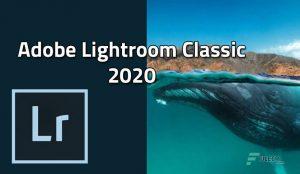 Adobe Photoshop Lightroom Registered Key