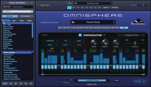 Omnisphere license Key