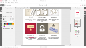 Ice Cream PDF Editor serial Key