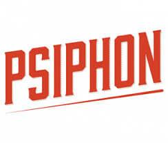 Psiphon Serial Key