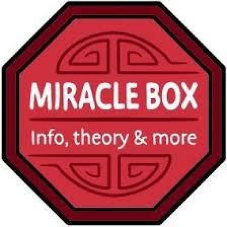 Miracle Box patch