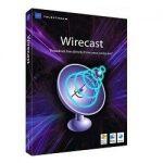 Wirecast Pro crack