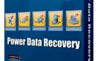 Power Data Recovery Crack