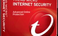 Trend Micro Internet crack