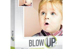 Alien Skin Blow Up crack